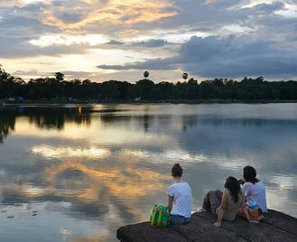 Cambodia: In-Depth Highlights For Families With Teenagers