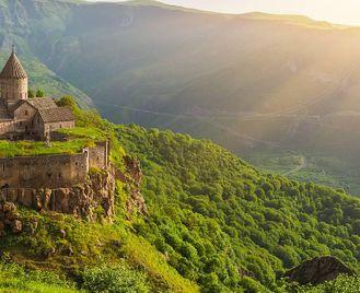 Armenia: Hike The Caucasus