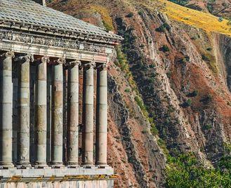Armenia: Armenia Adventure For Families