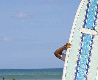 Portugal: Surf And Sights In Southern Portugal