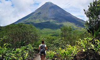 Costa Rica: National Parks And Caribbean Connection