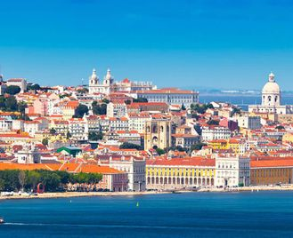 Portugal: Whistle-Stop Lisbon