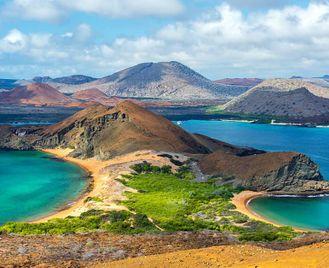The Galapagos Islands: One Week Island Hopping