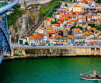 Portugal: Whistle-Stop Porto
