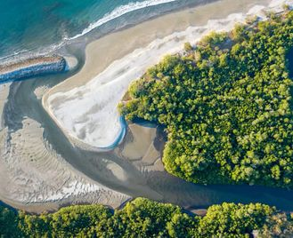 Costa Rica: Costa Rica Is Always Greener On The Other Side