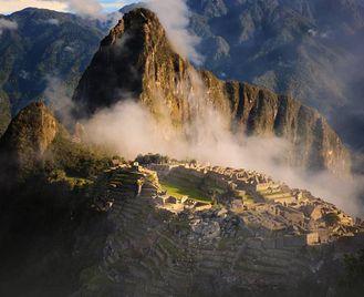 Bolivia: The Best Of Peru And Bolivia In 15 Days