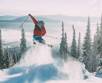 France: Lush Ski Vacation In The Alps