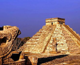 Mexico: Mayan Wonders In Two Weeks