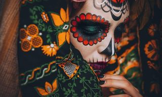 Mexico: Day Of The Dead Encounters