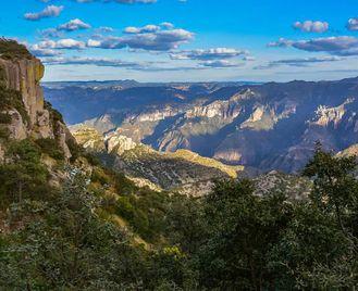 Mexico: Copper Canyon Train Adventure