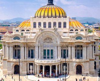 Mexico: Whistle-Stop Mexico City