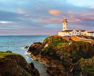 Ireland: Irelands Northwest Coast