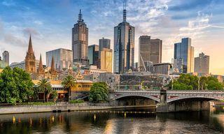 Australia: Discover Melbourne And Tasmania