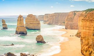 Australia: Iconic Sites And Cities