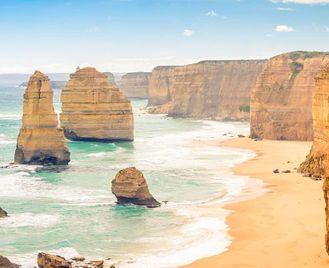 Australia: Iconic Sites And Cities