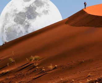 Namibia: Damara Road Trip: Best Of Namibia