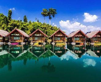 Thailand: Eco Lodges From Mountains To Beaches