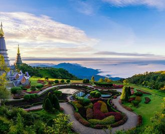 Thailand: Hiking Thailands Northern Mountains