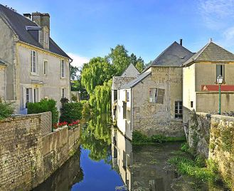 France: Beaches, History And Cuisine Of Normandy