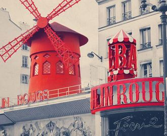 France: Lights, Cuisine And Museums Of Paris