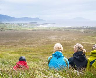 Ireland: The Emerald Isle For Families
