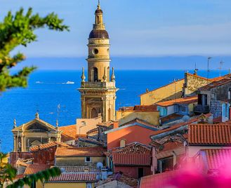 France: A Week In The French Riviera