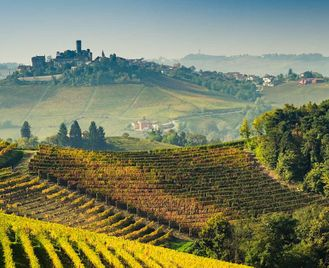 Italy: Escape To Turin And Piedmont