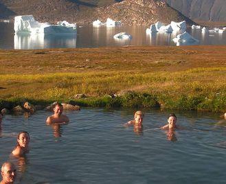 Greenland: Wonders Of Greenland