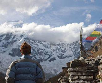 Bhutan: Jhomolhari Lope Trek