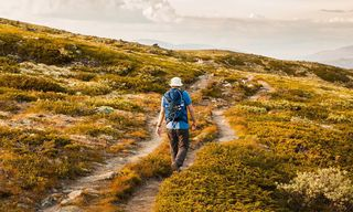 Norway: Hiking On Top Of The Fjords