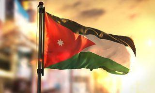 Jordan: Cities, Seas And Deserts