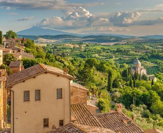 Italy: Countryside Escape And Wine Tours In Tuscany