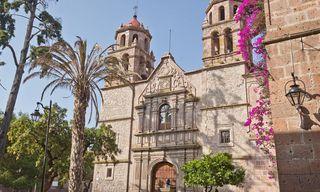 Mexico: Treasures Of Michoacàn