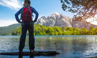 Argentina: Escape To Patagonia's Lake District