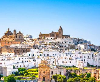 Italy: Puglia For Families