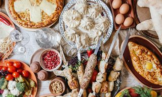 Georgia: A Culinary Experience