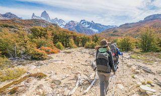 Argentina: Honeymoon Adventure In Argentina