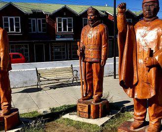 Chile: The Chiloe Archipelago