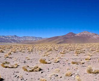 Chile: Sustainable Tourism : San Pedro De Atacama