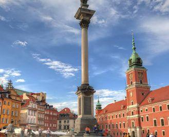 Poland: Poland Immersion Tour