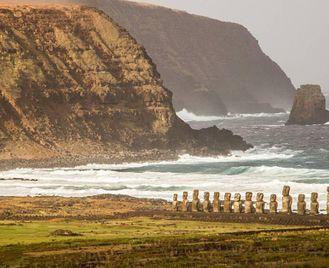 Chile: Millenarian Cultures