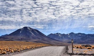 Chile: Journey From Atacama To Patagonia
