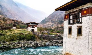 Bhutan: Bhutanese Culture And Heritage