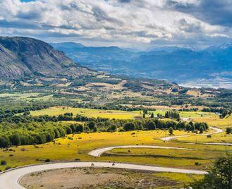 Chile: Carretera Austral And Ruta 40