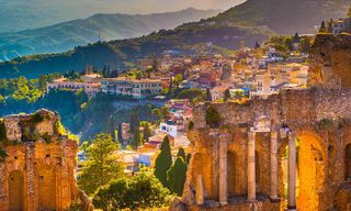 Italy: Best Of Sicily