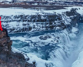 Iceland: Northern Sites And Elements