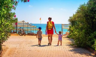 Spain: Rafting, Biking And Culture For Families