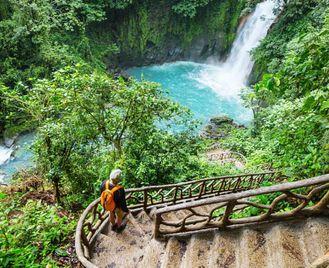 Costa Rica: National Park Of Manuel Antonio