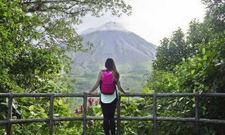 Costa Rica: Rainforests And Paradise Coasts