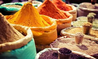 India: Culture And Culinary Tour To India
